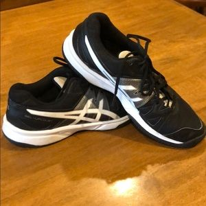 ASICS Women's Volleyball Shoes 8 1/2